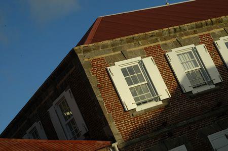 Maisons à St Barth