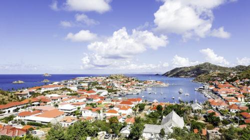 Gustavia (Saint Barthelemy)