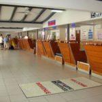 New airport of St Barts : Gustav III