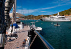 port of gustavia